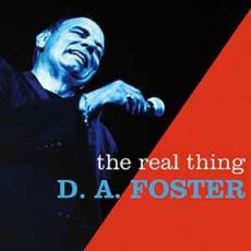 Da Foster - The Real Thing