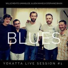 YOKATTA BROTHERS FEATURING WILLLIE MEHTO YOKATTA - LIVE SESSIONS #1