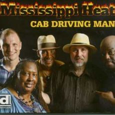 Mississippi Heat - Cab Driving Man