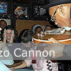 Cannon, Toronzo #188 (English)