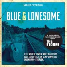 DIVERSE ARTISTER - BLUE & LONESOME The Original Versions Plus 19 Other Blues & RnB Classics Covered By The Stones
