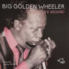 Big Golden Wheeler - Turn My Life Around