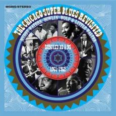 Diverse artister - The Chicago Super Blues Revisited