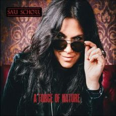 Sari Schorr - A Force of Nature