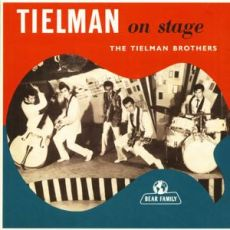 THE TIELMAN BROTHERS - Tielman On Stage