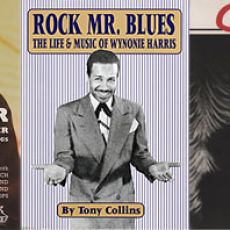 Blues, Rock'n'roll, Rock och Blues #170