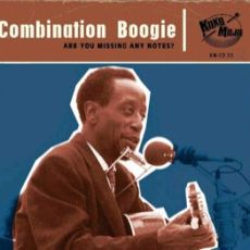 DIVERSE ARTISTER COMBINATION BOOGIE - Are You Missing Any Notes