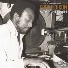 ERROL DIXON - Midnight Train