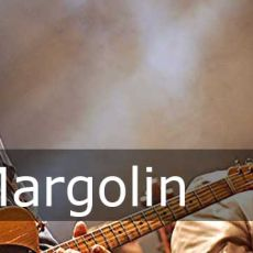 Margolin, Bob #189 (English)