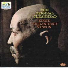 Eddie Cleanhead Vinson - The Original Cleanhead