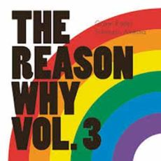 GORAN KAJFES SUBTROPIC ARKESTRA - The Reason Why Vol 3