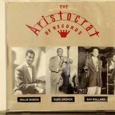 Diverse artister - Hidden Gems Volume Three The Aristocrat Of Records