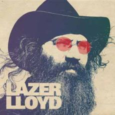 Lazer Lloyd - Lots Of Love Records