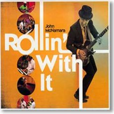 JOHN McNAMARA - Rollin´ with it