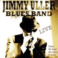 JIMMY ULLER BLUESBAND - Live