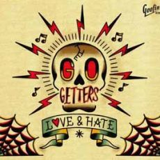 THE GO GETTERS - 