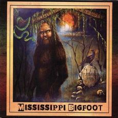 Mississippi Bigfoot - Population Unknown
