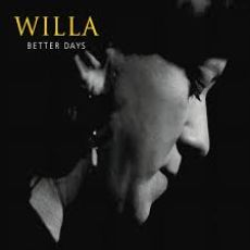 Willa - Better Days
