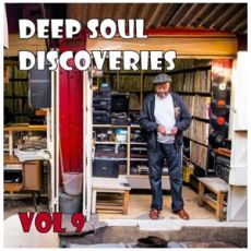 DIVERSE ARTISTER - Deep Soul Discoveries Vol 9