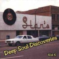 Diverse artister - Deep Soul Discoveries vol 6