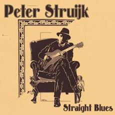 Peter Struijk - Straight Blues