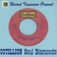 DIVERSE ARTISTER - COTILLION SOUL DIAMONDS
