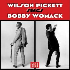 WILSON PICKETT - Wilson Pickett Sings Bobby Womack