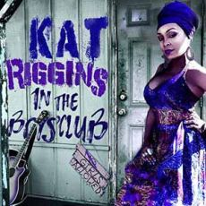 KAT RIGGINS - IN THE BOY´S CLUB