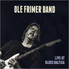 Ole Frimer Band - Live At Blues Baltica