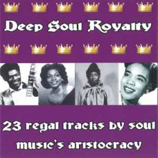 Diverese artister - DEEP SOUL ROYALTY