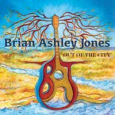 Brian Ashley Jones - Out Of The City