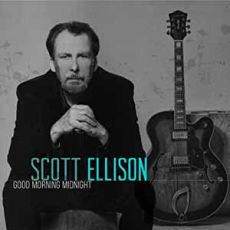 SCOTT ELLISON - Good Morning Midnight