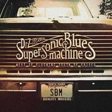 Supersonic Blues Machine - West Of Flushing
