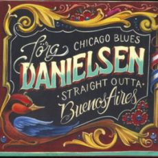 "JÖRG DANIELSEN - ""Chicago Blues Straight Outta Buenos Aires"""