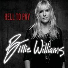 BILLIE WILLIAMS - Hell To Pay