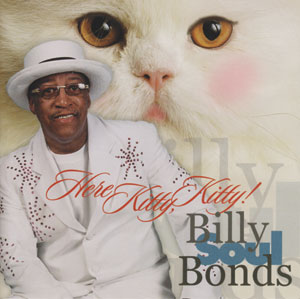 billy soul bonds cd
