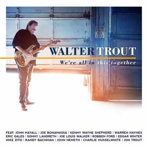 walter trout together