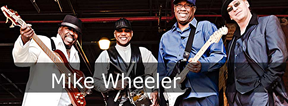 Mike Wheeler Band
