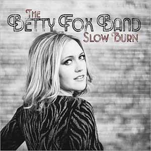 The Betty Fox Band