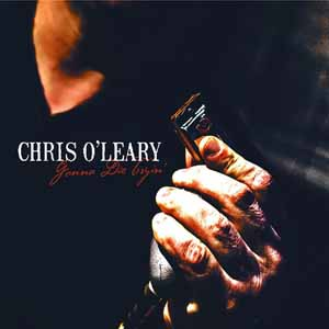 Chris OLeary