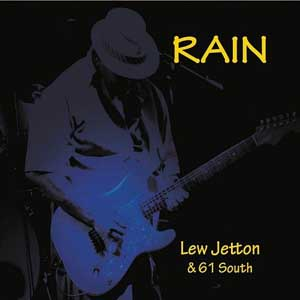Lew Jetton 61 South Rain 2016