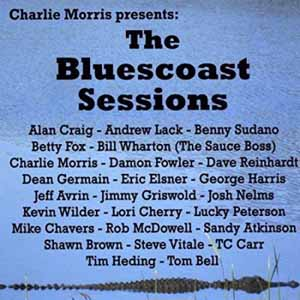 bluecoast sessions