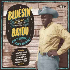 bluesin by the bayou