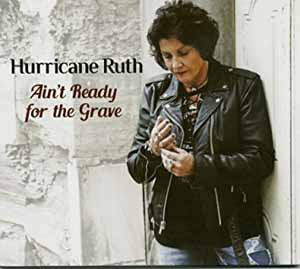 hurricane ruth