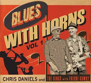 Blues With Horns