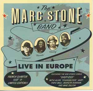marc stone bank live in europe