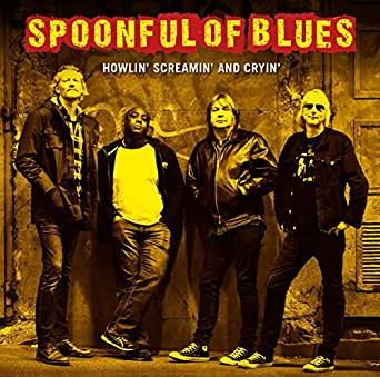 spoonful of blues