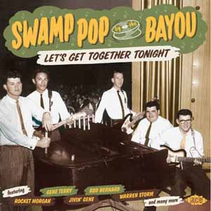 SWAMP POP OF THE BAYOU