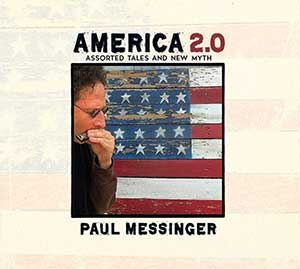 paul messinger america