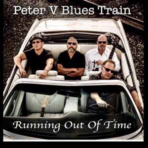 peter v bluestrain